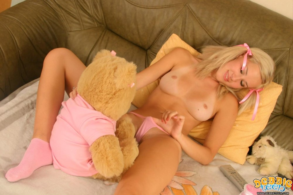 Topic here Kinky teddy bear pics teens nude amusing idea